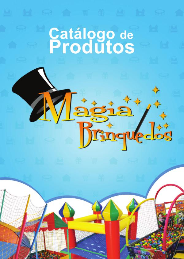 Catalogo Magia Brinquedos Catalogo Magia