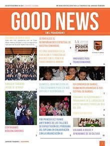 GoodNews Diciembre