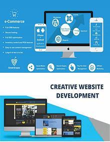 Web Application Development Company North Dakota