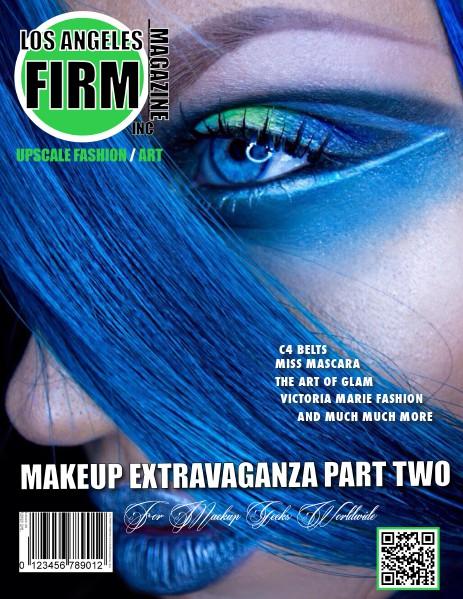 Los Angeles Firm Inc. Magazine Sept/Oct 2014