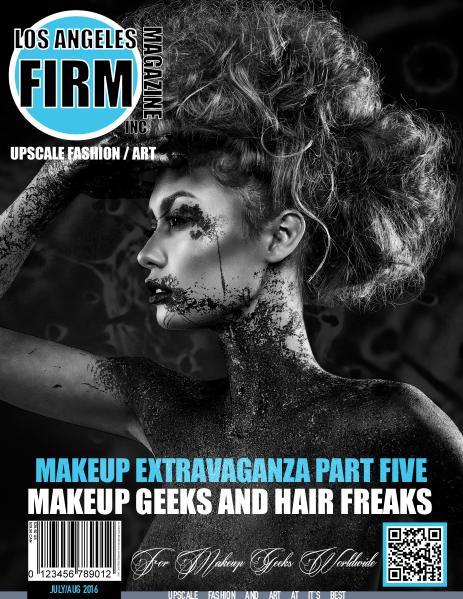 Los Angeles Firm Inc. Magazine July/Aug 2016