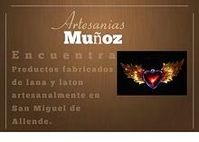 ARTESANIAS MUÑOZ