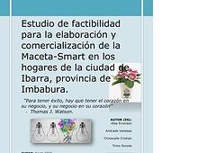 Macetero-Smart