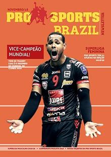 Pro Sports Brazil