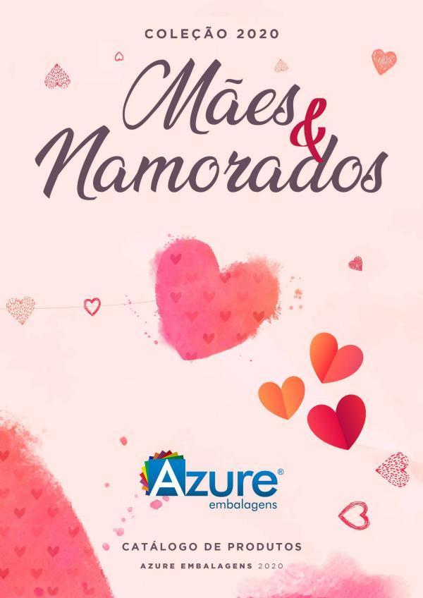 MÃES & NAMORADOS 2020