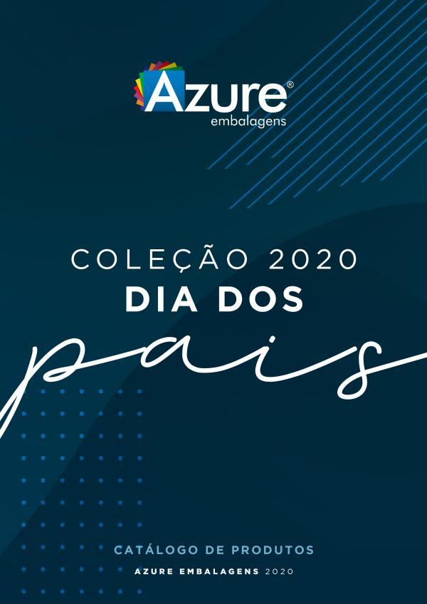 DIA DOS PAIS 2020