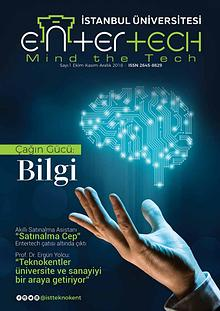 Entertech Dergi - Sayı 1