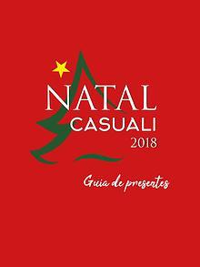 Guia de Presentes Casuali 2018