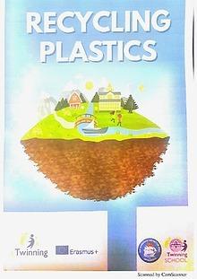IBB BARBAROS HAYRETTIN PASA SECONDARY SCHOOL RECYCLING PLASTICS