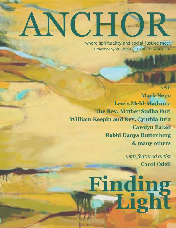 Anchor Issue 06