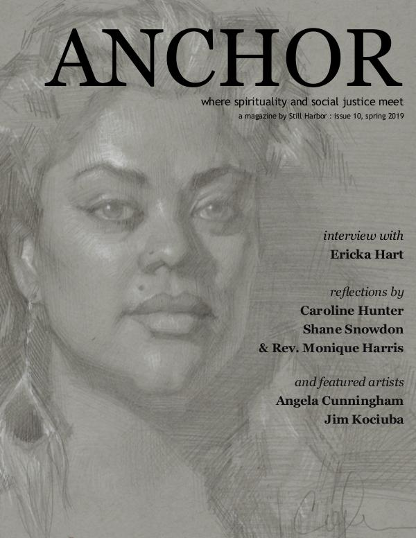 Anchor Issue 10