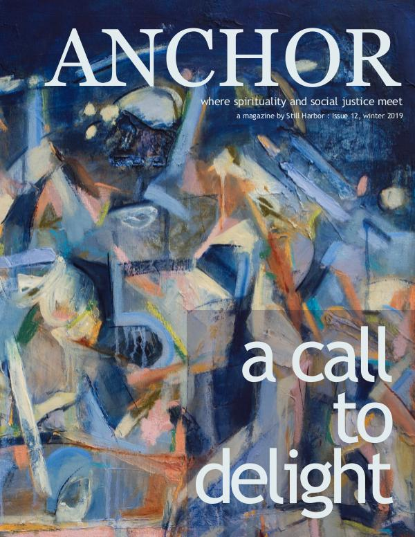 Anchor Issue 12