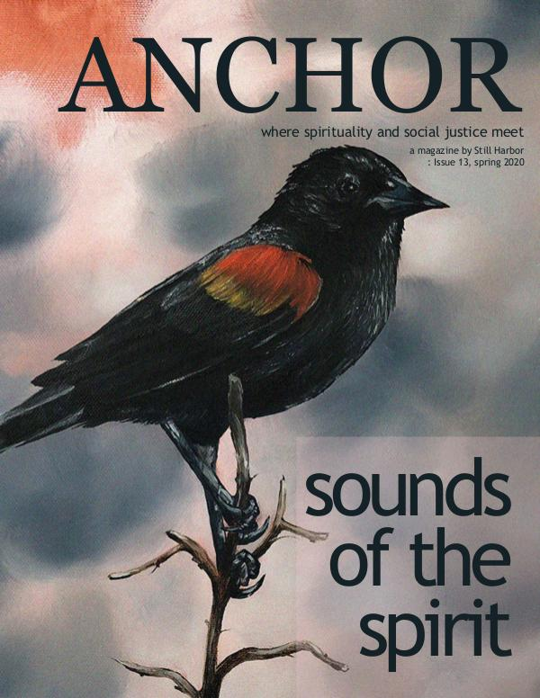 Anchor Issue 13