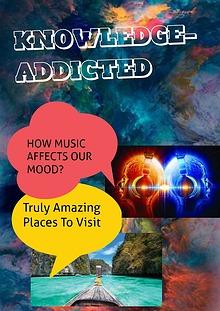 Knowledge-addicted