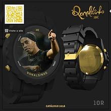 18K Ronaldinho