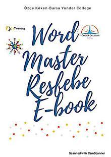 Özge Köken-Wordmaster Project