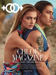 CHLOE Magazine Spring 2017