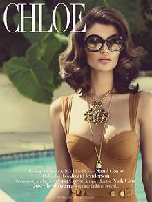 CHLOE Magazine Spring 2014