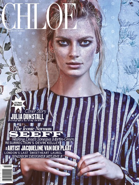 CHLOE Magazine Fall Winter 2014 Volume 5 Issue 2