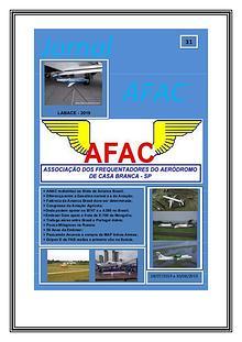 Jornal Digital AFAC - Edição 30