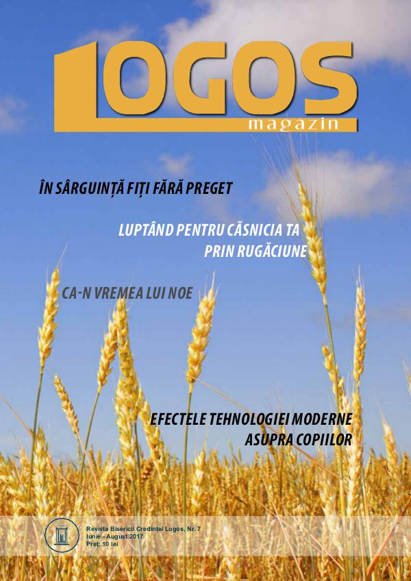 Logos Magazin 7