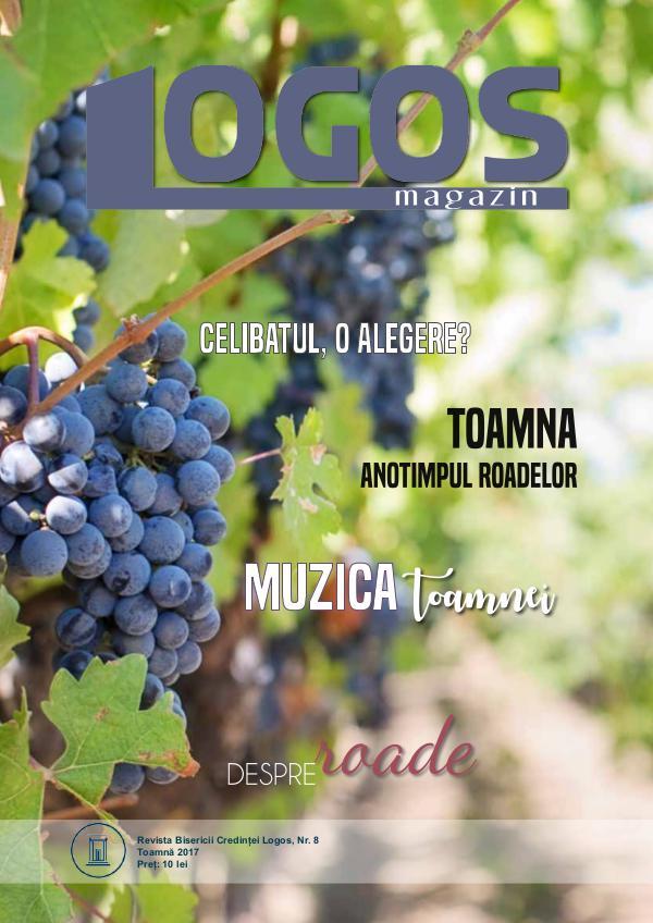 Revista Logos Magazin Logos Magazin 8