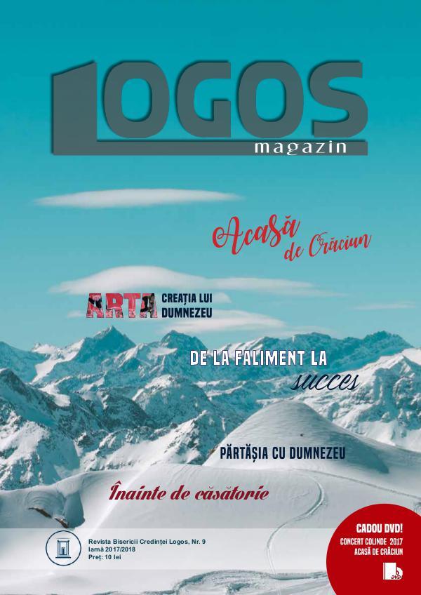 Logos Magazin 9
