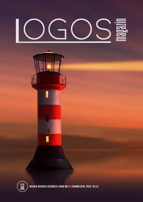 Logos Magazin 11