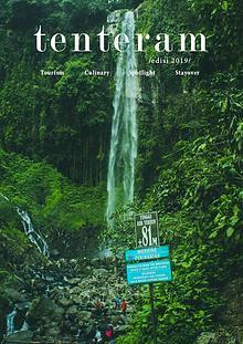 Tenteram majalah wisata alam
