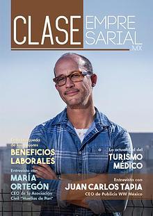 Clase Empresarial.MX