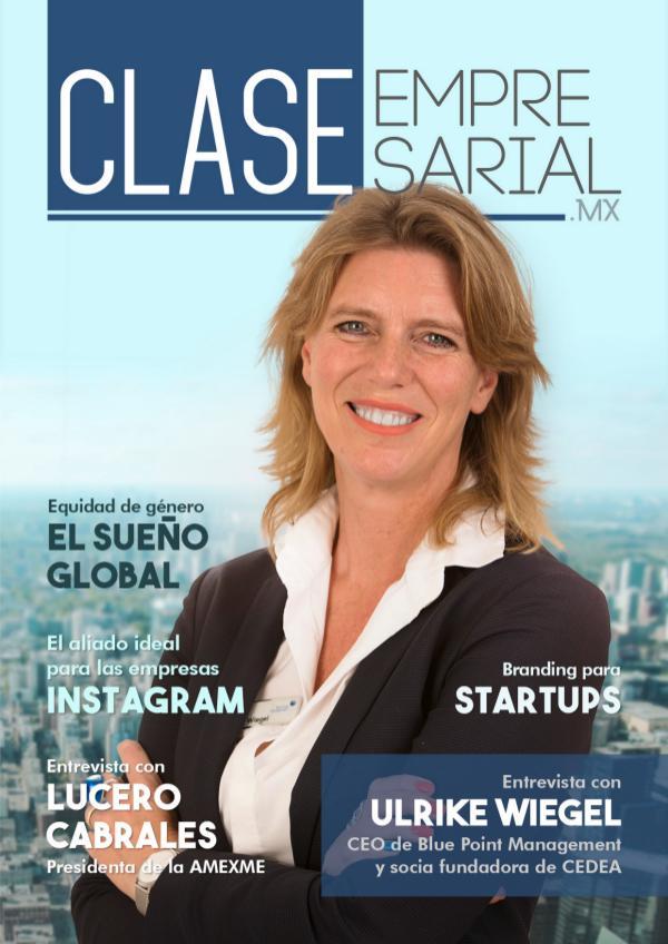 Clase Empresarial.MX Julio 2019