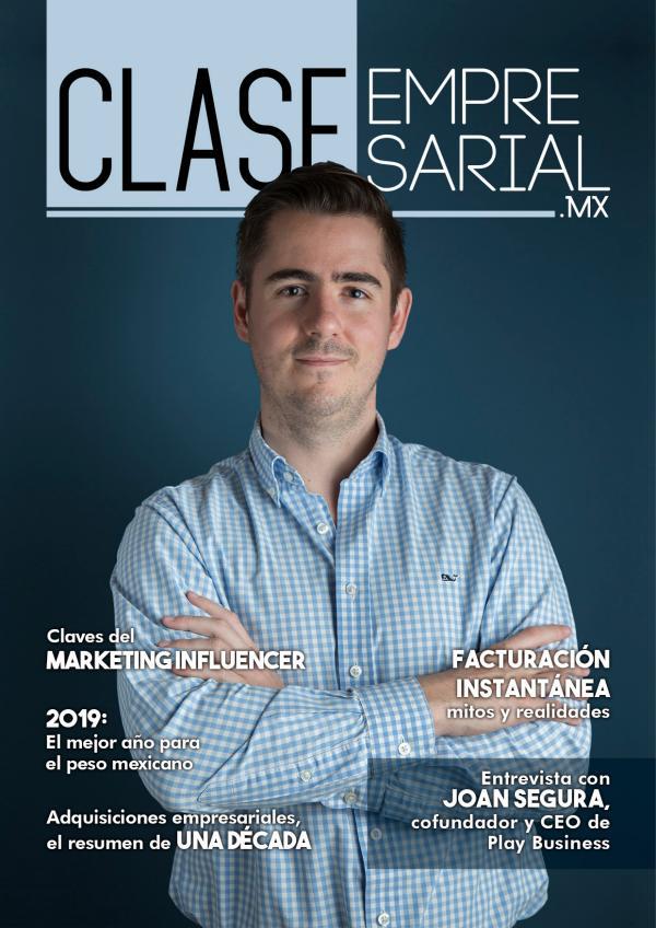 Clase Empresarial.MX Enero 2020