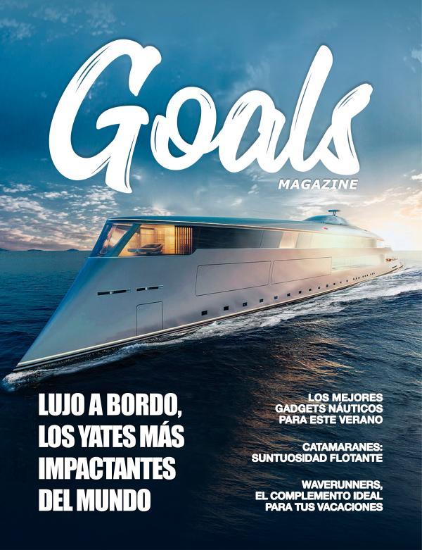 Goals Julio 2020