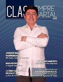 Clase Empresarial. MX