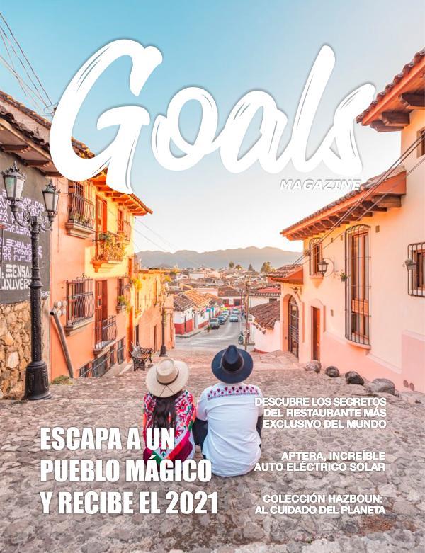 Goals Diciembre 2020
