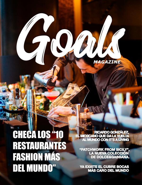 Goals Febrero 2021