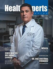 Health Experts Magazine