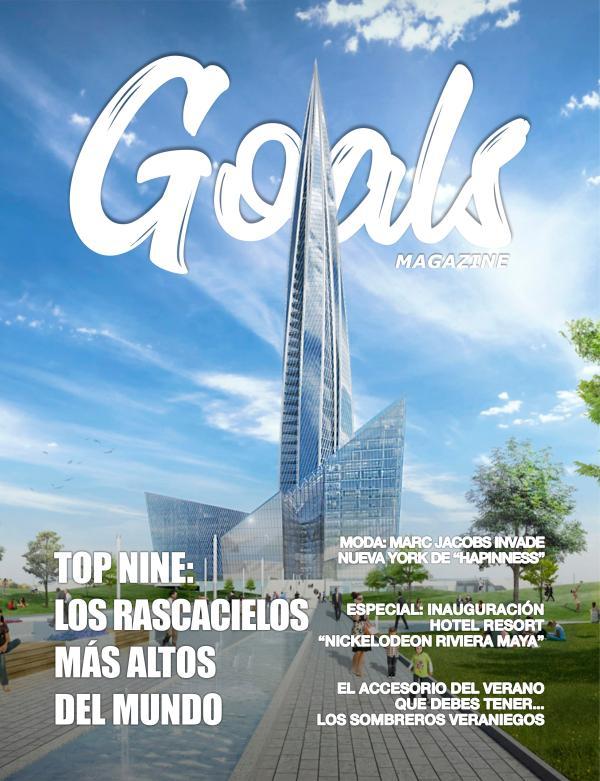 Goals Julio 2021