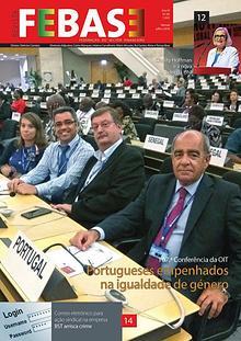 Revista Febase 85 - Julho 2018
