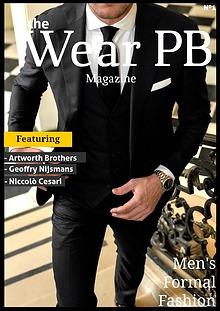 Wear PB Nº1