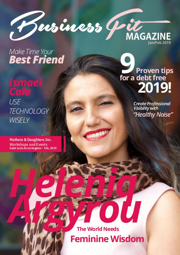 January 2019 Issue 2