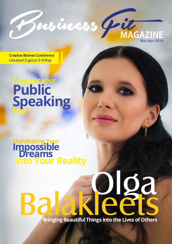 March 2019 Issue 2