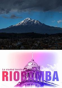 Parques de la ciudad de Riobamba