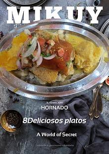Platos típicos de Riobamba