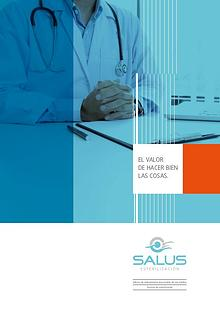 SALUS S.A.