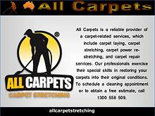 carpet laying service gold coast