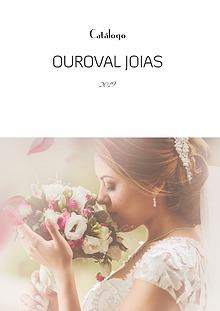 Catalogo OUROVAL JOIAS