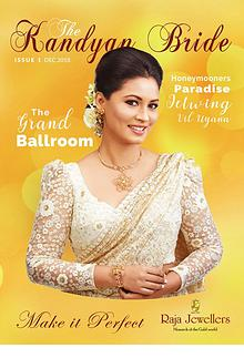The Kandyan Bride