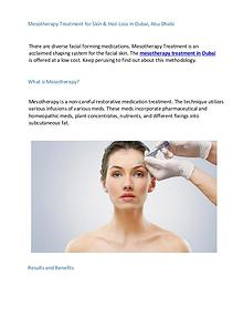 Laser Skin Care Treatments & Procedures