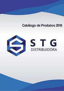 STG DISTRIBUIDORA
